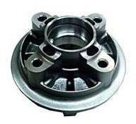 Flange Fixa Coroa Traseiro Ybr 125 Factor 125 Rd 135 Crypton 100
