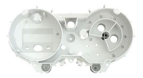Kit Carcaça Painel Completa Honda Titan 150 2004 a 2008 Fan 125