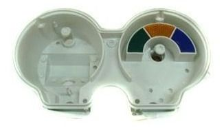 Carcaça Painel Completa Honda Titan 125 00 a 04 Fan 125 04 a 08