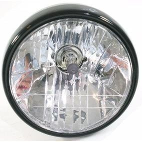 Farol Completo Honda Cg Titan 150 04 a 08 Fan 150 Brin Lampada