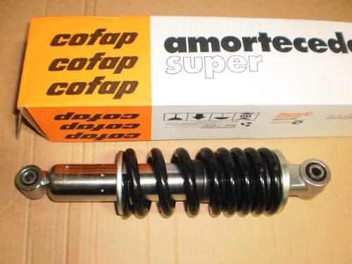 Amortecedor Traseiro Honda Bros 125 Bros 150 Bro 160 Cofap