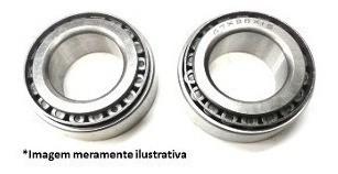 Caixa Direção Xlr 125 Crf 230 Bros125 150 Nx 150 400 Xr 200 350