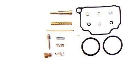 Reparo Do Carburador Compativel Dafra Zig 100 Mod Original