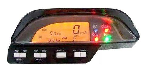 Painel Completo Digital Honda Xr 250 Tornado Modelo Original