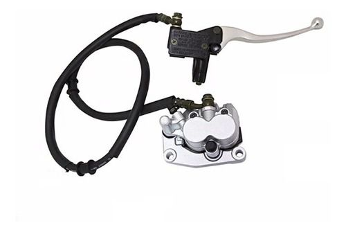 - Sistema De Freio Dianteiro Completo Yamaha Xtz 125