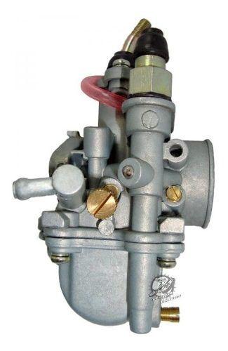 Carburador Completa Dafra Zig 100 Yamaha Crypton 100