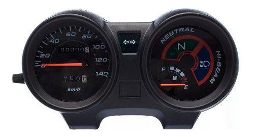 Painel Completo com Odometro Honda Titan 150 2004 a 2008 Esd