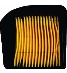 Filtro De Ar Cg Titan 125 1999 A 2004 Fan 125 ate 2008