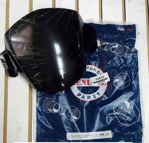 Bolha Carcaça Superior do Farol Dafra Apache 150 Original