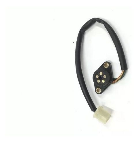 Sensor Indicador De Marcha Dafra Zig 100 Original
