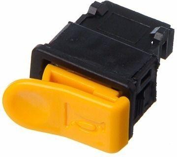 Interruptor Buzina Dafra Zig 50 / Zig 100 WEB 100