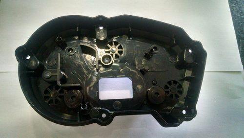 Carcaça Inferior Painel Yamaha Fazer 150 Crosser 150