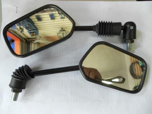 Retrovisor Par Articulado Ar1 Titan 125 150 160 Yes Bros Biz