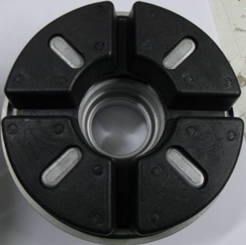 Coxim Bucha Coroa Titan 150 Mix Fan 150 Reforçada Inteira