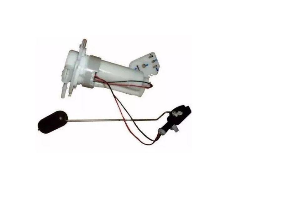 Bomba Combustivel (mix Flex) Honda Titan 150 Fan 150 2012/13