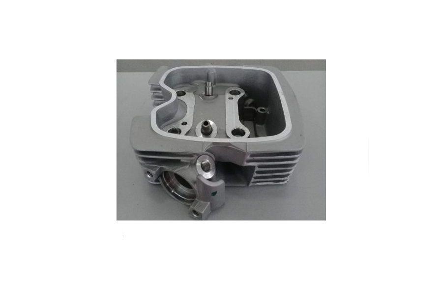 Cabeçote Honda Titan 150 Fan 150 2009 a 2015
