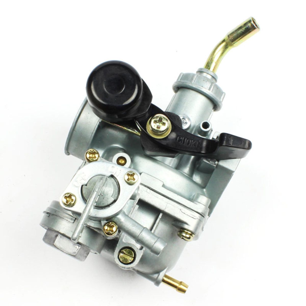 Carburador Completo Biz 100 Web 100 98 a 2005
