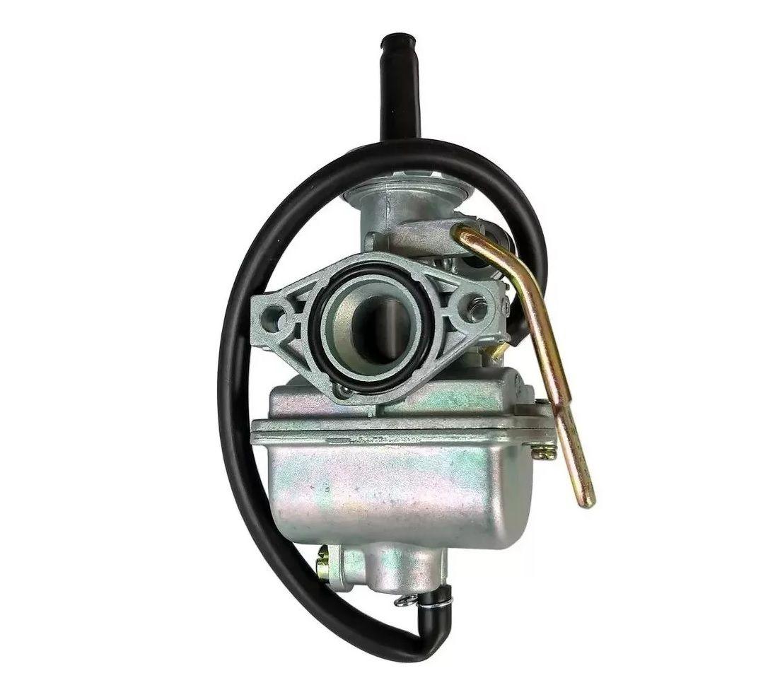 Carburador Completo Dafra Super 100 Modelo Original