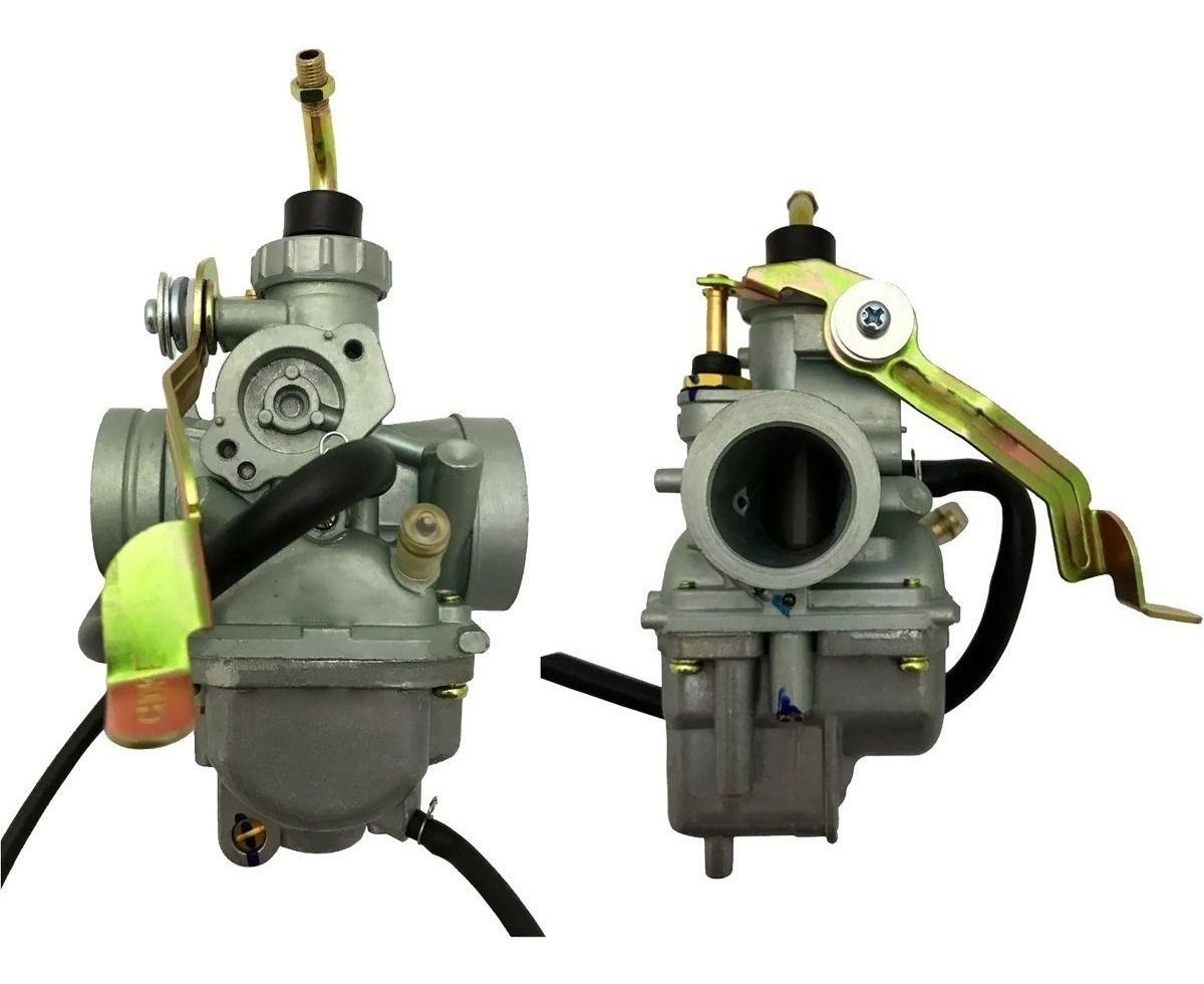 Carburador Completo Yamaha Ybr 125 Xtz 125 2000 A 2008