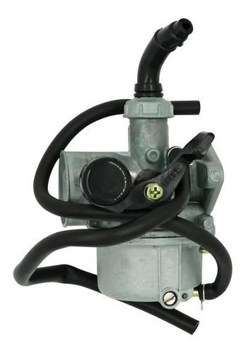 Carburador Shineray Xy 50 Q / New Smart 50 Modelo Original