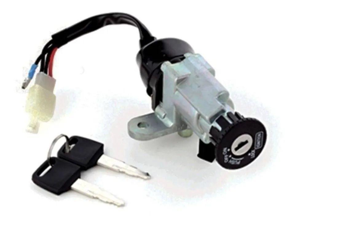 Chave Ignição Dafra Zig 50 Zig 100 Modelo Original