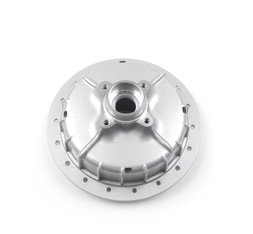 Cubo Roda Dianteira CG Turuna Titan 125 83 a 99 Bros 125 150