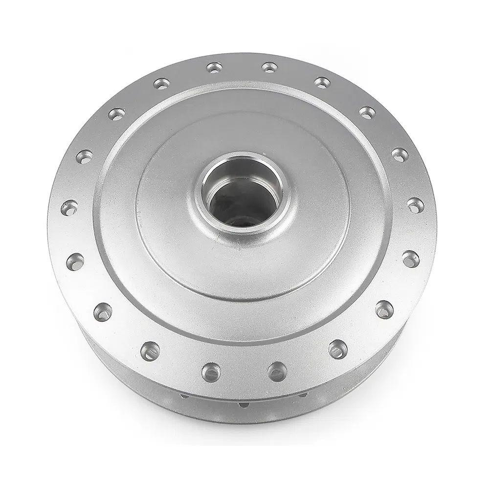 Cubo Roda Dianteira Honda Titan Fan 150 04/15 START 160 FAN 125 09/21