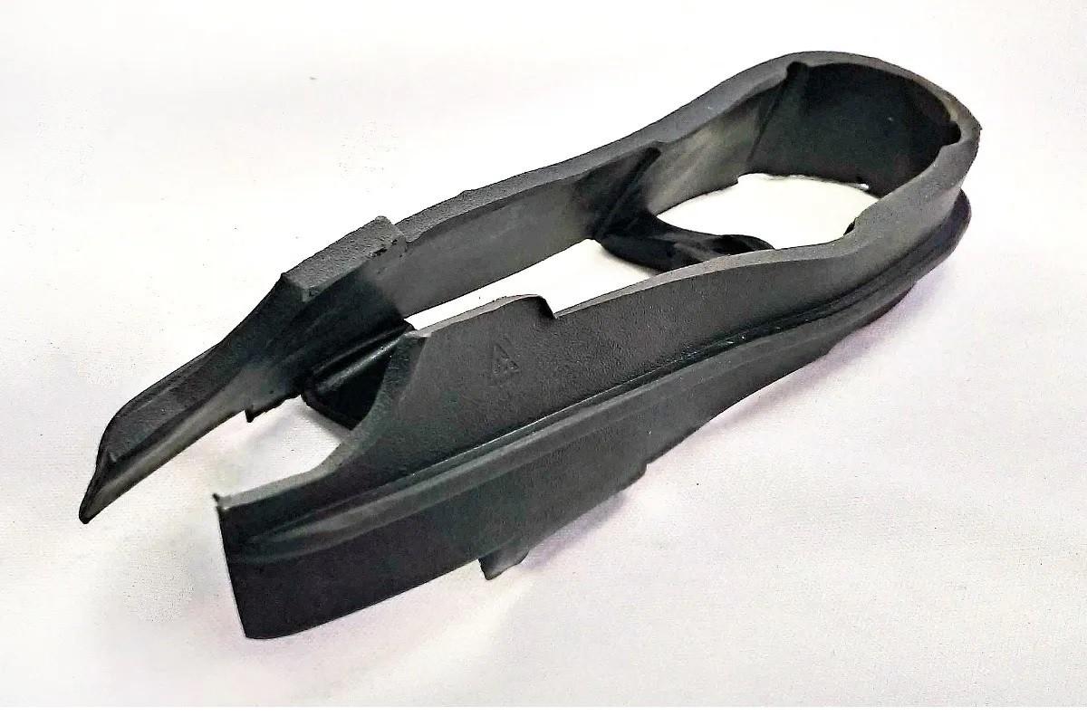 Deslizador Da Corrente Trasmissão Dafra Speed 150 Original