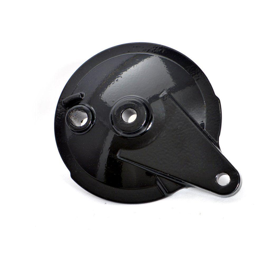 Espelho Freio Traseiro Dafra Zig 50 Zig 100+ Crypton 100