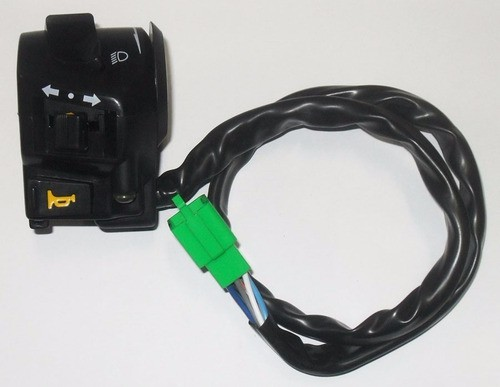 Interruptor Punho Luz Lado Esquerdo Dafra Speed 150