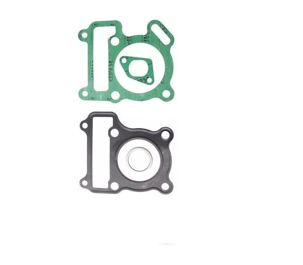 Jogo De Junta Kit ( A) Dafra zig 100