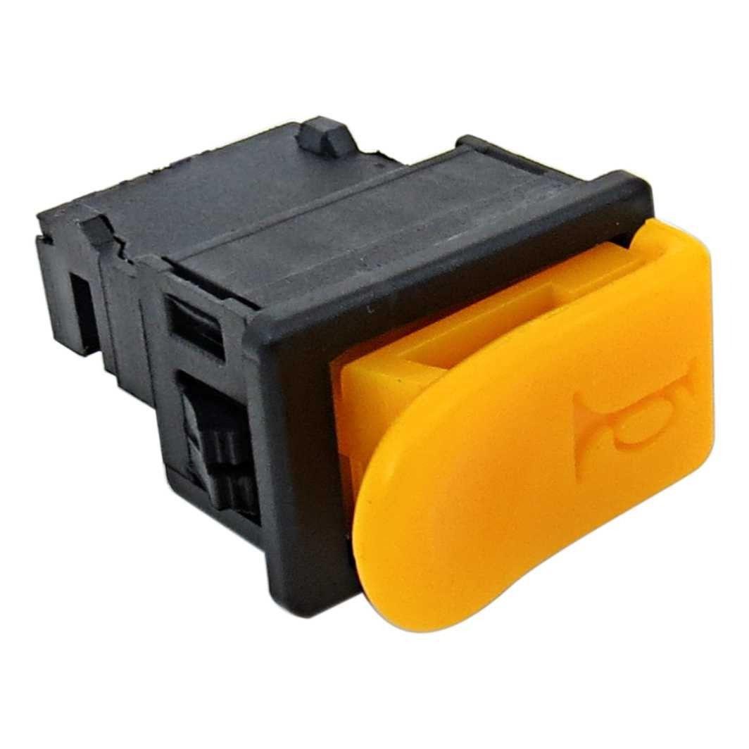 Kit Interruptor Buzina Partida Pisca Luz Zig 50 100 Web 100