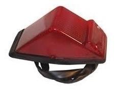 Lanterna Traseira Completa Honda Xr 200 Nx 150 Xlx 350 Xlr