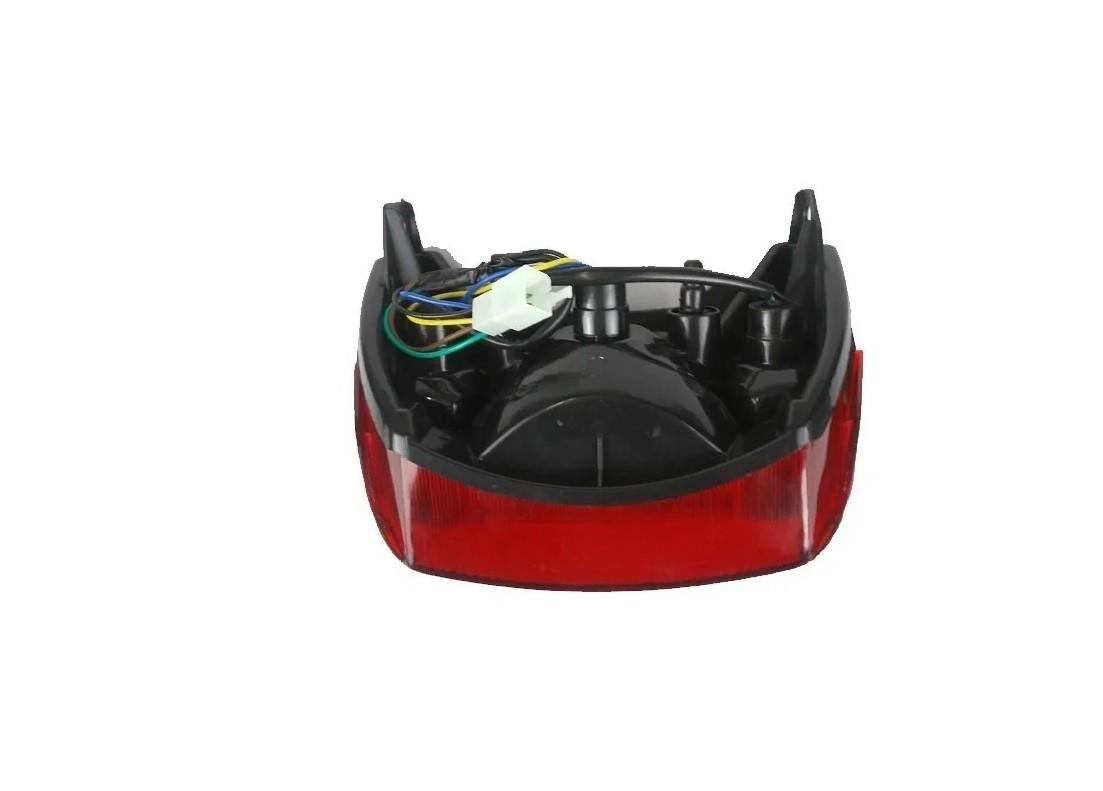 Lanterna Traseira Yamaha Crypton 100 (105)