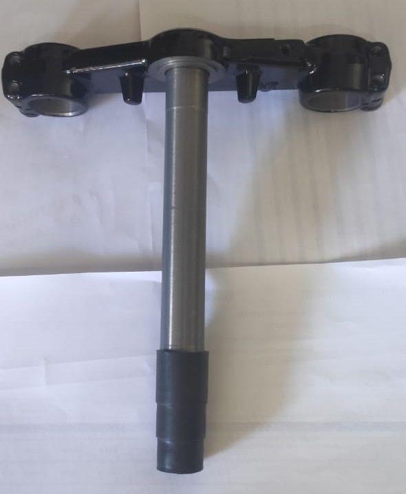 Mesa Inferior + Cx Direção Yamaha Xtz 150  Crosser