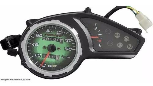 Painel Completo Honda Bros 125 Mix 2011 Em Diante