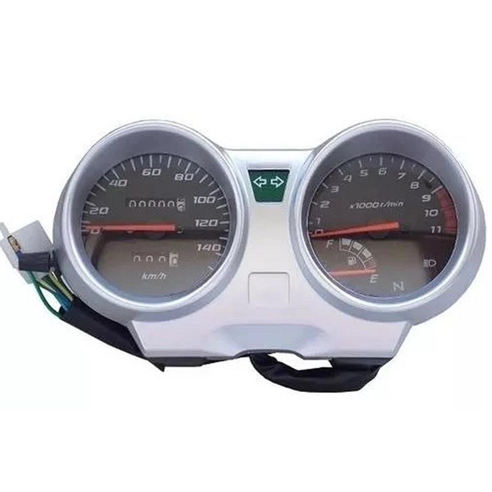 Painel Completo Honda Titan 150 Sport 2005 A 2008
