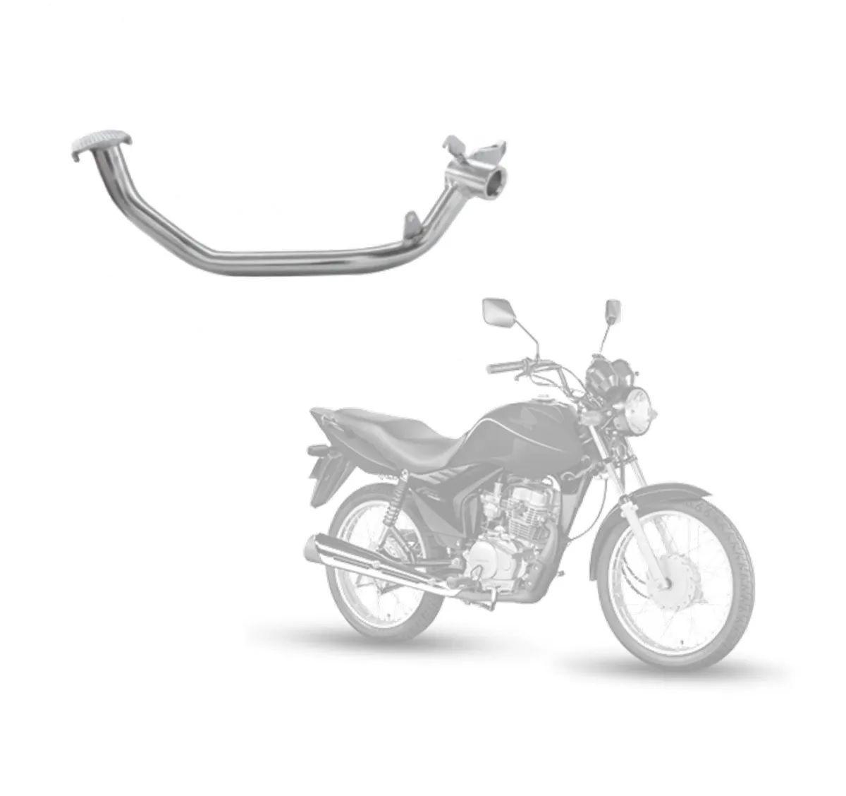 Pedal De Freio Honda Titan 125 Fan 150 Titan 150 2000 A 2015