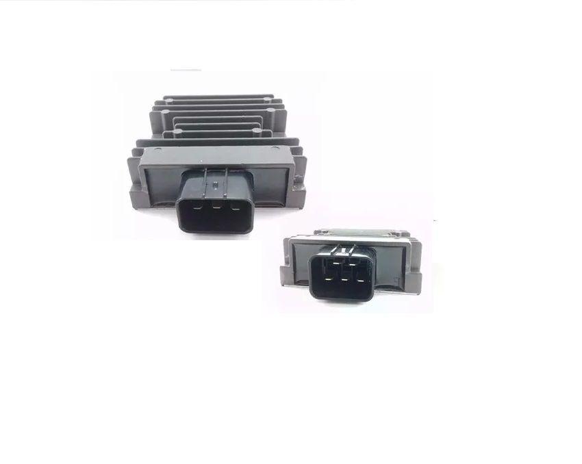 Regulador Retificador Honda Cb300/xre 300 10/12 Mod Original