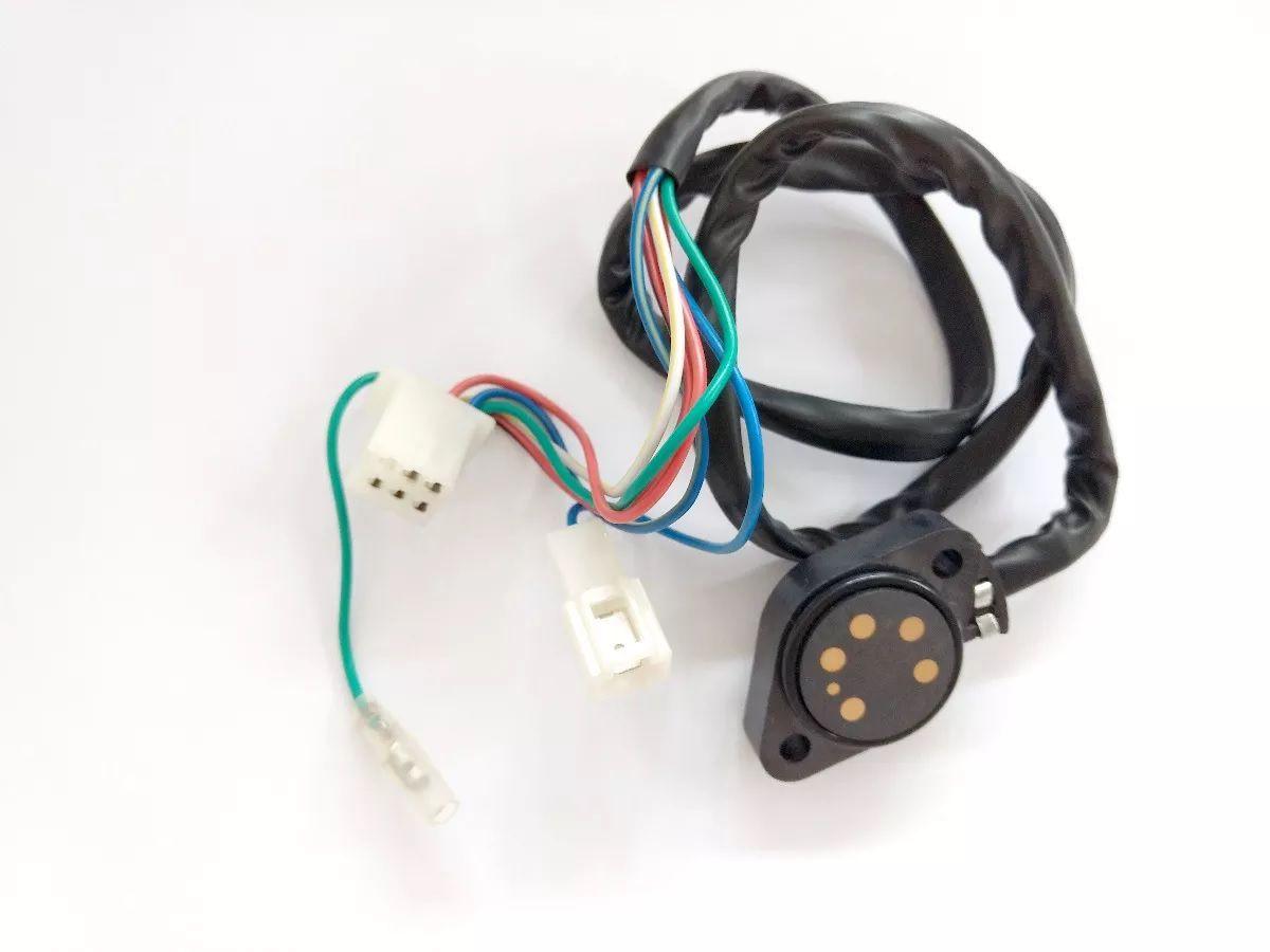 Sensor Neutro Suzuki Yes 125 Intruder 125 ATE 2008