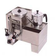 Máquina de Café Monarcha 1 Depósito com Bule 3L