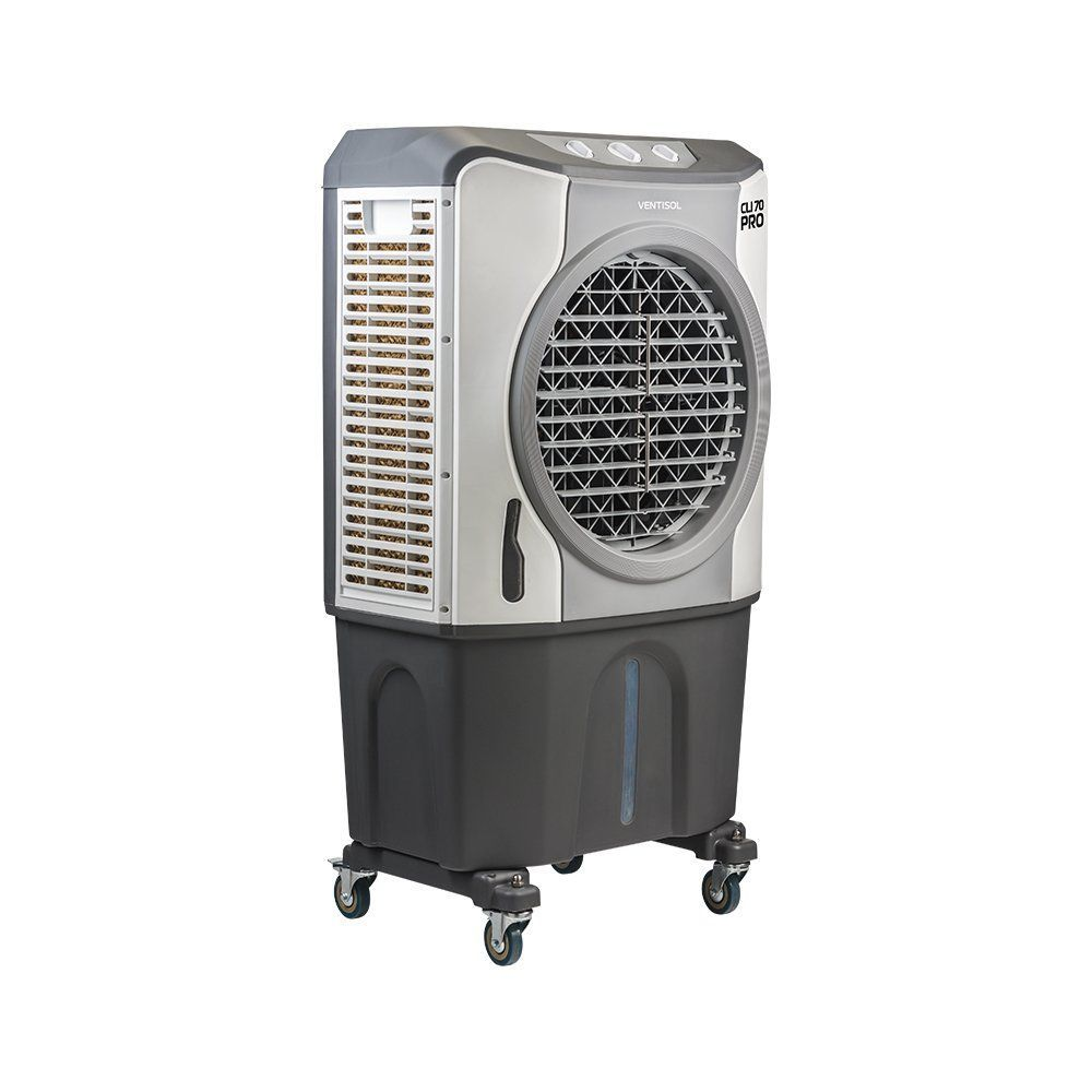 Climatizador CLI 70 PRO Ventisol 70 Litros 127V