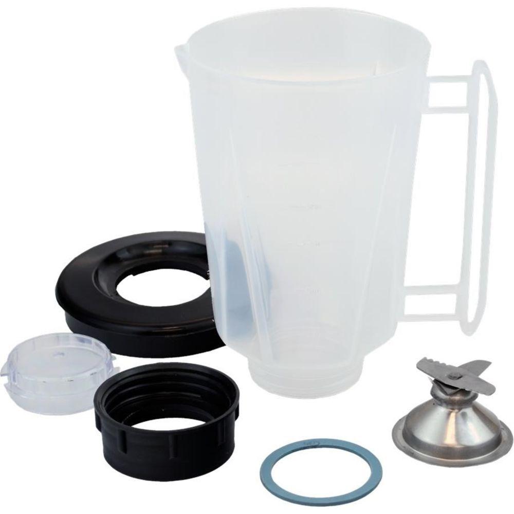 Copo de Plástico Completo p/ Liquidificador LT-1,5 Skymsen