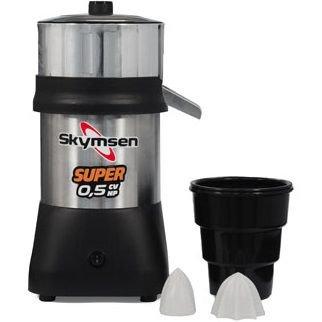 Extrator de Suco / Espremedores de Laranja e Limão Skymsen Ex Super 127/220V 0,5CV