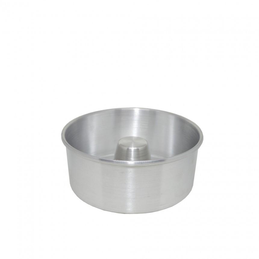 Forma de Bolo/Pudim Nº16 - 16 x 6,5cm
