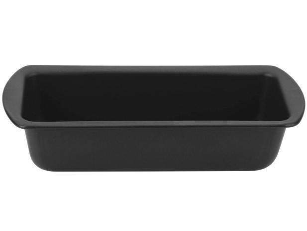 Forma de Pão/Bolo Inglês Antiaderente 30cm 1,6L - Multiflon