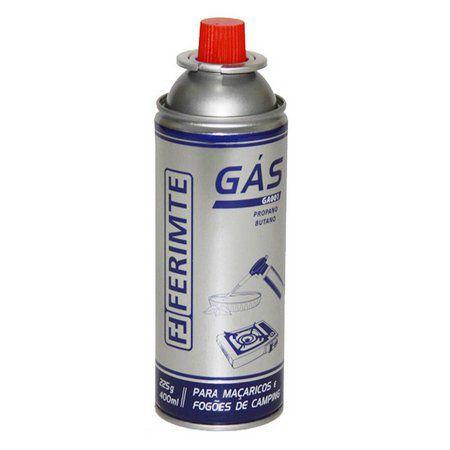Gás para Maçarico