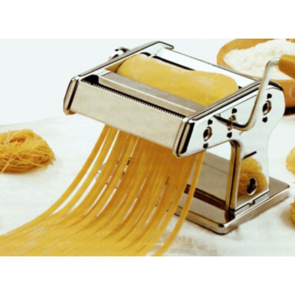Máquina de Massa Cilindro Buona Pasta 14,5cm