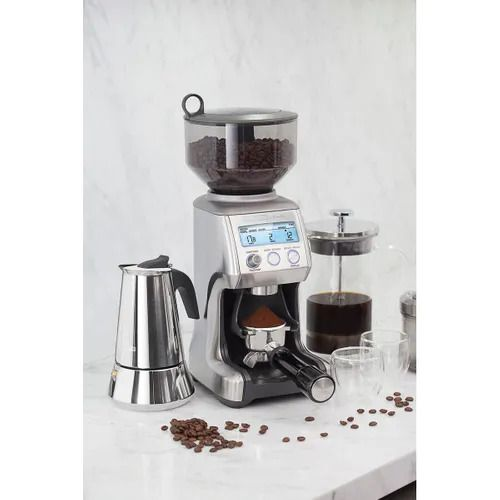 Moedor de Café Tramontina by Breville Aço Inox Express