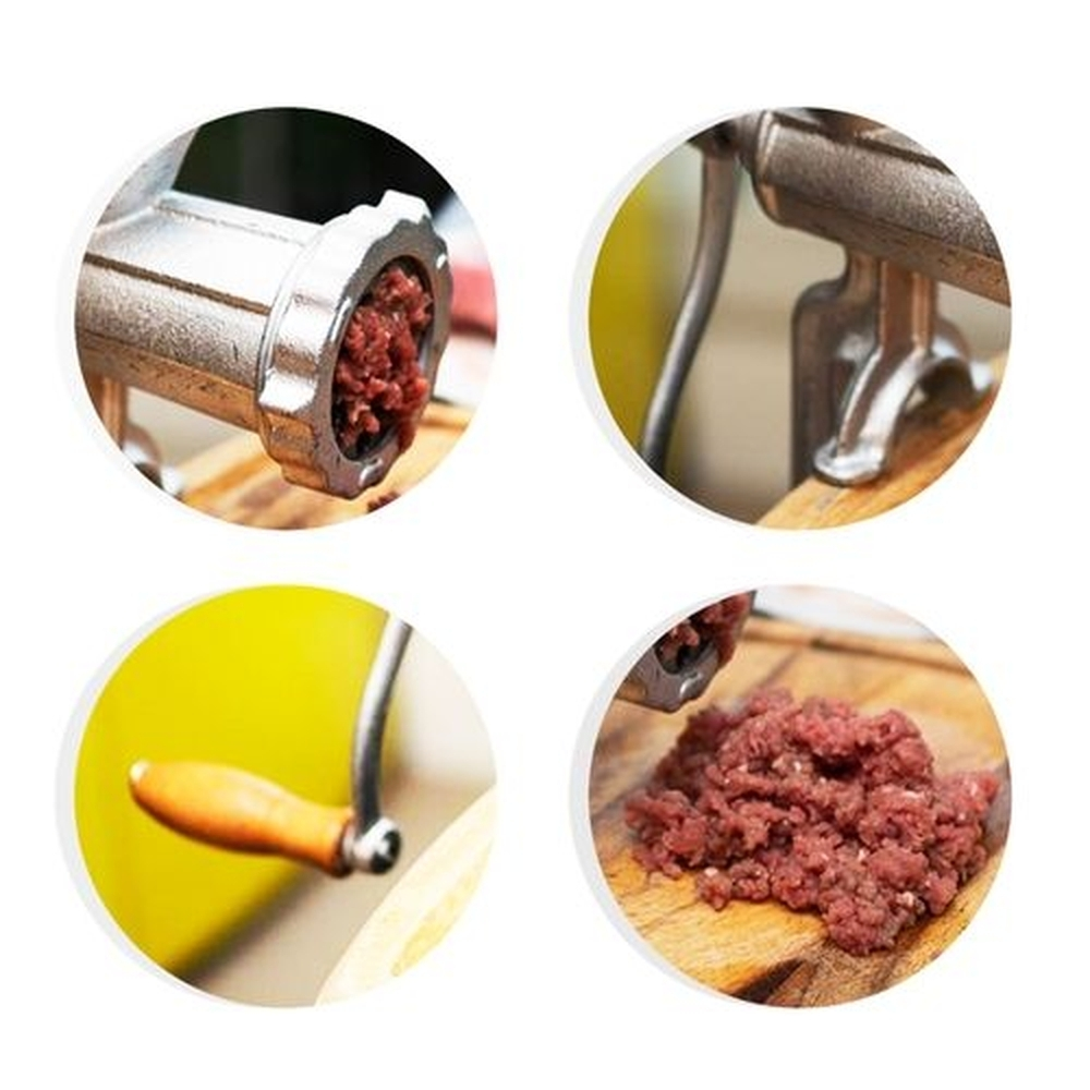 Moedor de Carne Manual N° 10